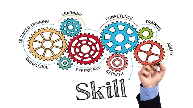 The 9 Skills Every Online Startup Needs