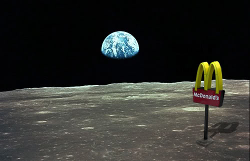 """""""Do you want to large that?"""" A marketing & sales lesson from McDonald's"""