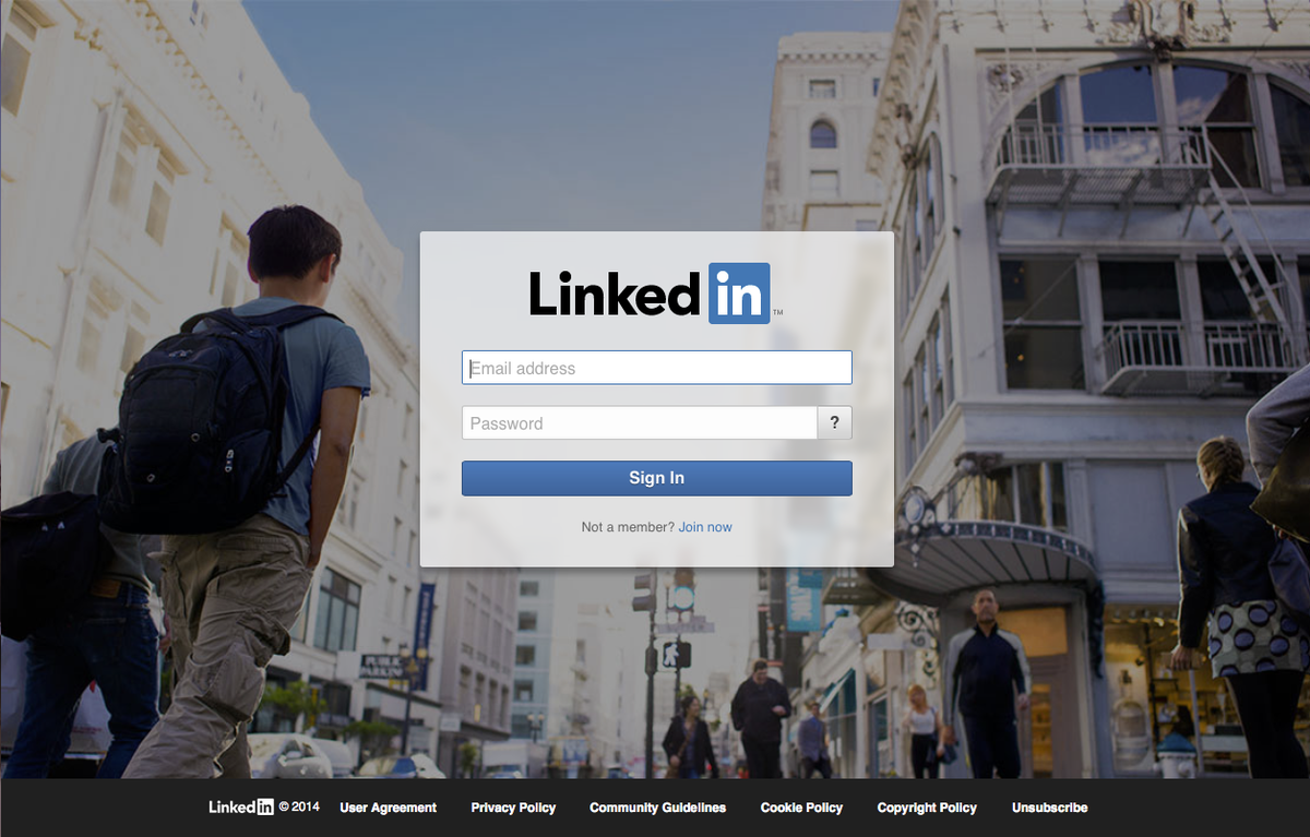 A Startups Guide To Linkedin