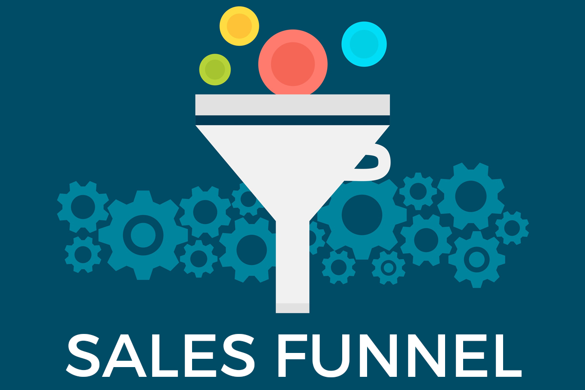 5 Reasons Your Startup Needs A Sales Funnel