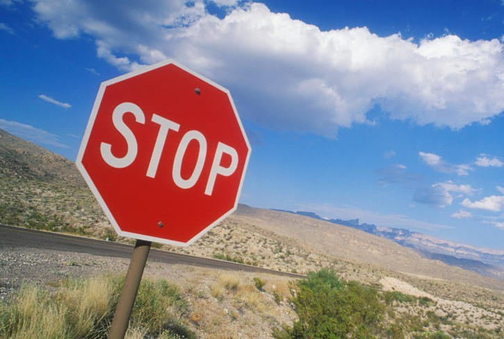 Marketing – Knowing When To Stop