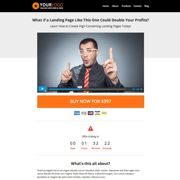 10 Steps To Successful Video Sales Letters