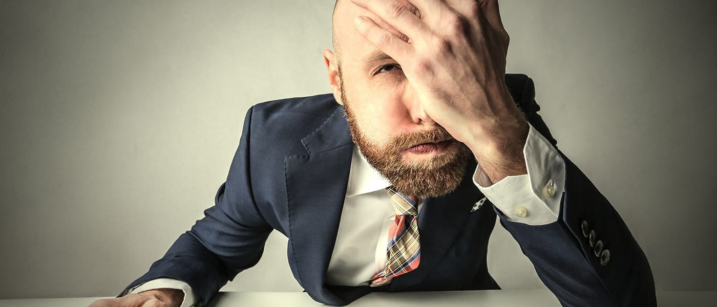 4 Mistakes That Are Hurting Your Marketing